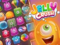 ゲーム Jelly Crush