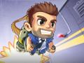 ゲーム Jetpack Joyride