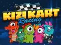 ゲーム Kizi Kart