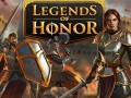 ゲーム Legends of Honor