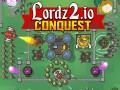 ゲーム Lordz2.io