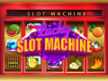 ゲーム Lucky Slot Machine