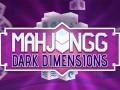 ゲーム Mahjong Dark Dimensions