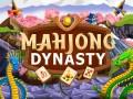ゲーム Mahjong Dynasty