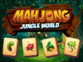ゲーム Mahjong Jungle World