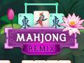 ゲーム Mahjong Remix