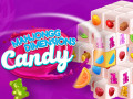 ゲーム Mahjongg Dimensions Candy 640 seconds