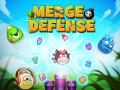 ゲーム Merge Defense