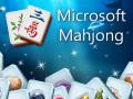 ゲーム Microsoft Mahjong