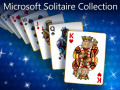 ゲーム Microsoft Solitaire Collection