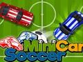 ゲーム Minicars Soccer