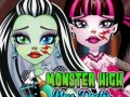 ゲーム Monster High Nose Doctor