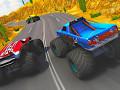 ゲーム Monster Truck Extreme Racing