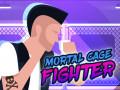 ゲーム Mortal Cage Fighter