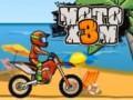 ゲーム Moto X3M