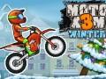 ゲーム Moto X3M 4 Winter