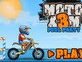 ゲーム Moto X3M Pool Party