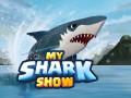 ゲーム My Shark Show