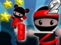 ゲーム Ninja Painter 2