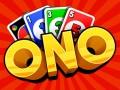 ゲーム ONO Card Game
