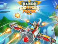 ゲーム Panda Air Fighter