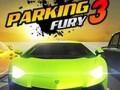 ゲーム Parking Fury 3