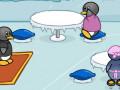 ゲーム Penguin Diner