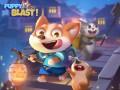 ゲーム Puppy Blast