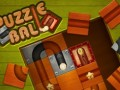 ゲーム Puzzle Ball