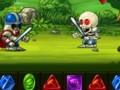 ゲーム Puzzle Battle
