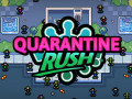 ゲーム Quarantine Rush