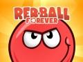 ゲーム Red Ball Forever