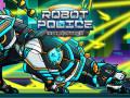 ゲーム Robot Police Iron Panther