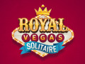 ゲーム Royal Vegas Solitaire