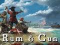 ゲーム Rum and Gun
