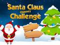 ゲーム Santa Chimney Challenge