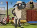 ゲーム Shaun The Sheep Baahmy Golf