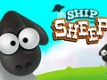 ゲーム Ship The Sheep