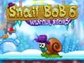 ゲーム Snail Bob 6