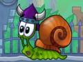 ゲーム Snail Bob 7