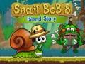 ゲーム Snail Bob 8