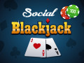 ゲーム Social Blackjack