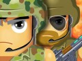 ゲーム Soldiers Combat