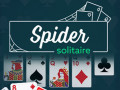ゲーム Spider Solitaire