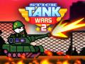 ゲーム Stick Tank Wars 2