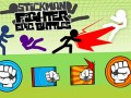 ゲーム Stickman Fighter: Epic Battles