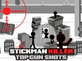 ゲーム Stickman Killer Top Gun Shots