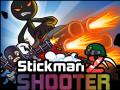 ゲーム Stickman Shooter 2