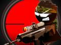 ゲーム Stickman Sniper 3