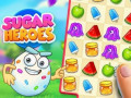 ゲーム Sugar Heroes